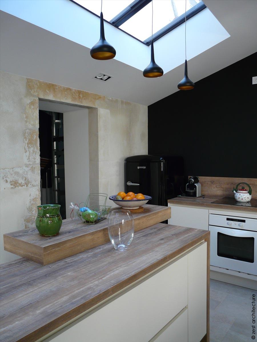 projets zest architecture c line jean delaun architecte la rochelle architecte ile de. Black Bedroom Furniture Sets. Home Design Ideas