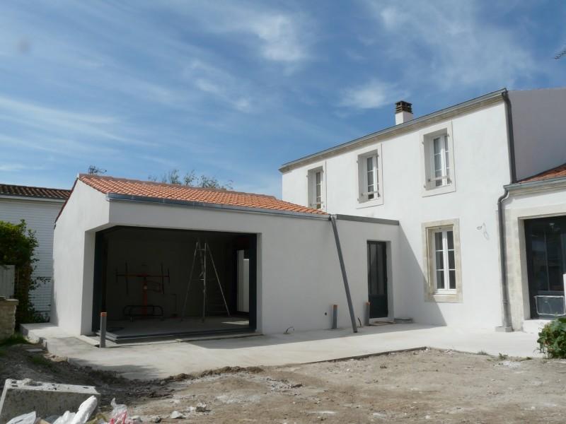Architecte La Rochelle_ZEST_Extension