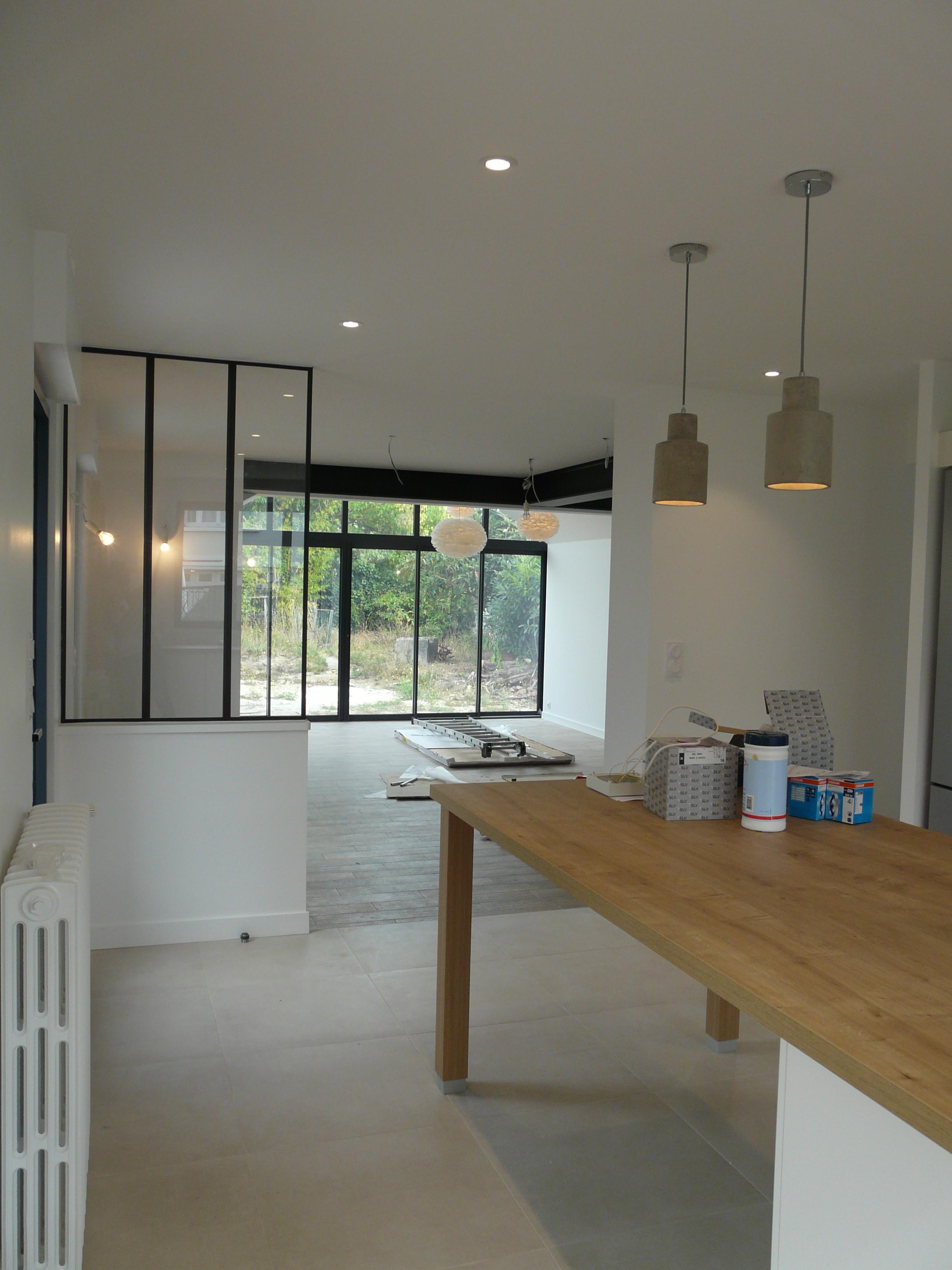r novation maison ann es 70 la rochelle 17 zest architecture c line jean delaun. Black Bedroom Furniture Sets. Home Design Ideas