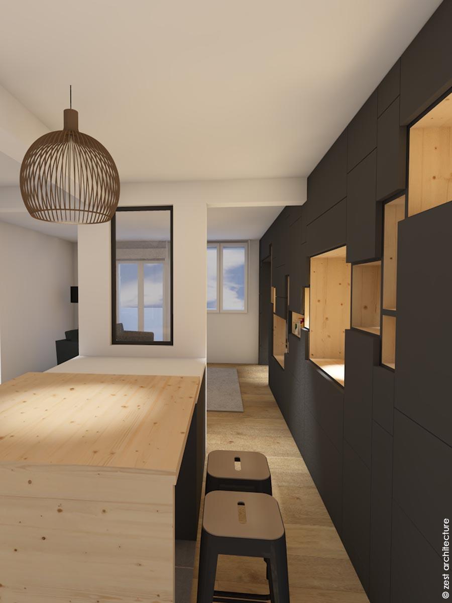decorateur interieur la rochelle agencement et dcoration dintrieur selon vos gots et vos envies. Black Bedroom Furniture Sets. Home Design Ideas