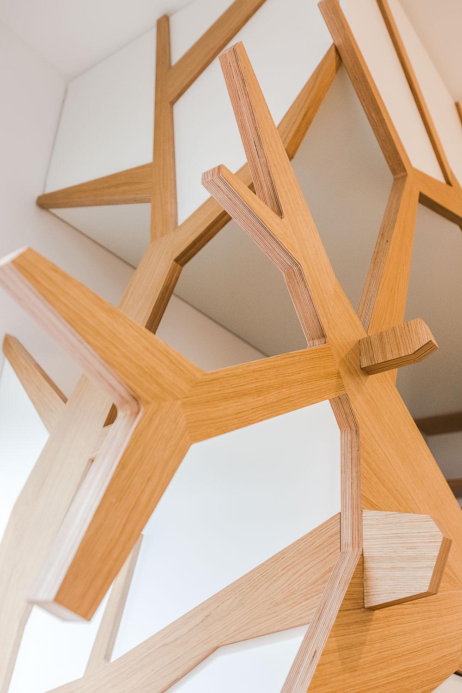Zest Architecture réaménage un loft à La Rochelle