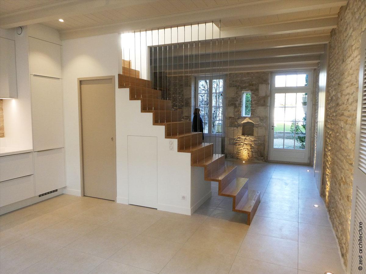 1 zest architecture c line jean delaun architecte. Black Bedroom Furniture Sets. Home Design Ideas