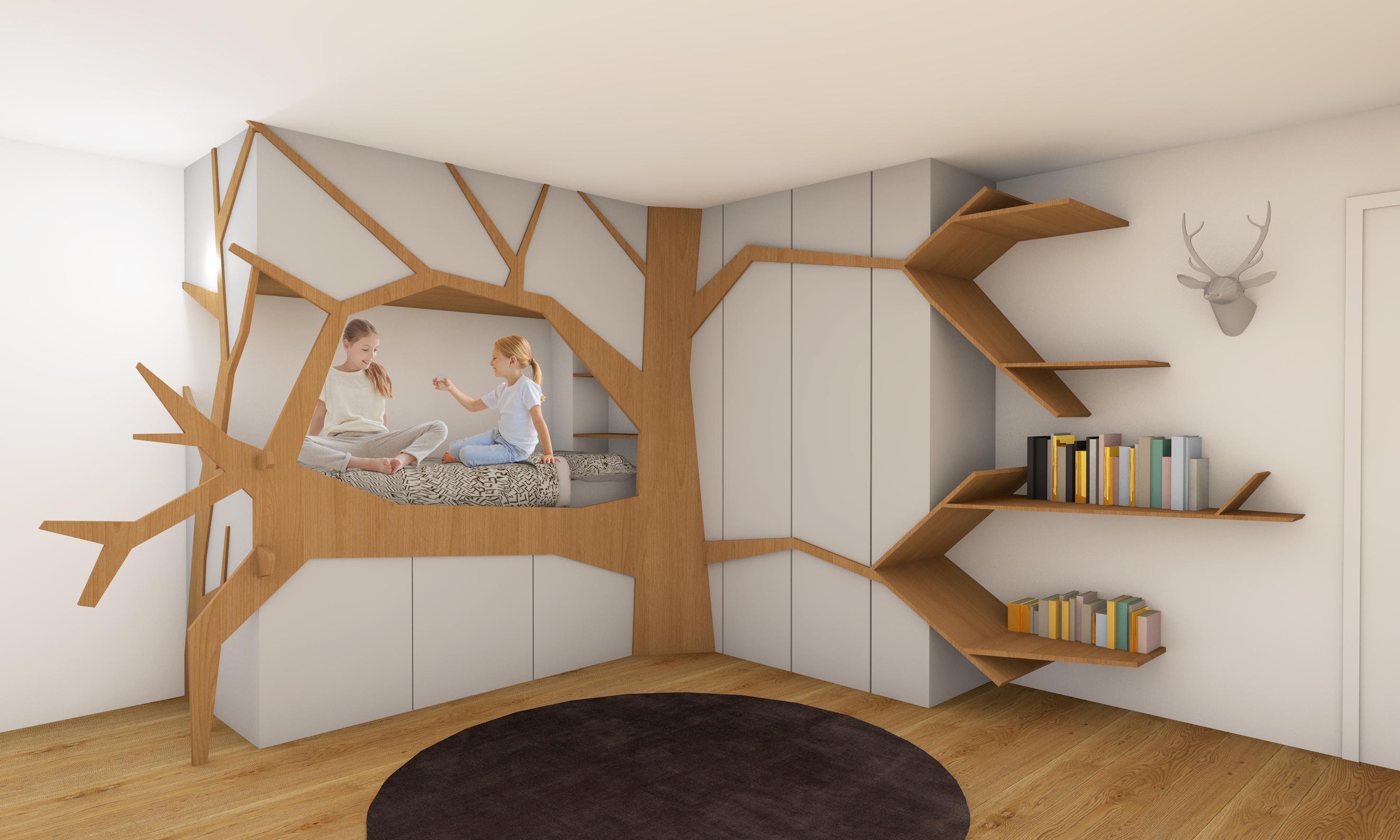 chambre arbre0