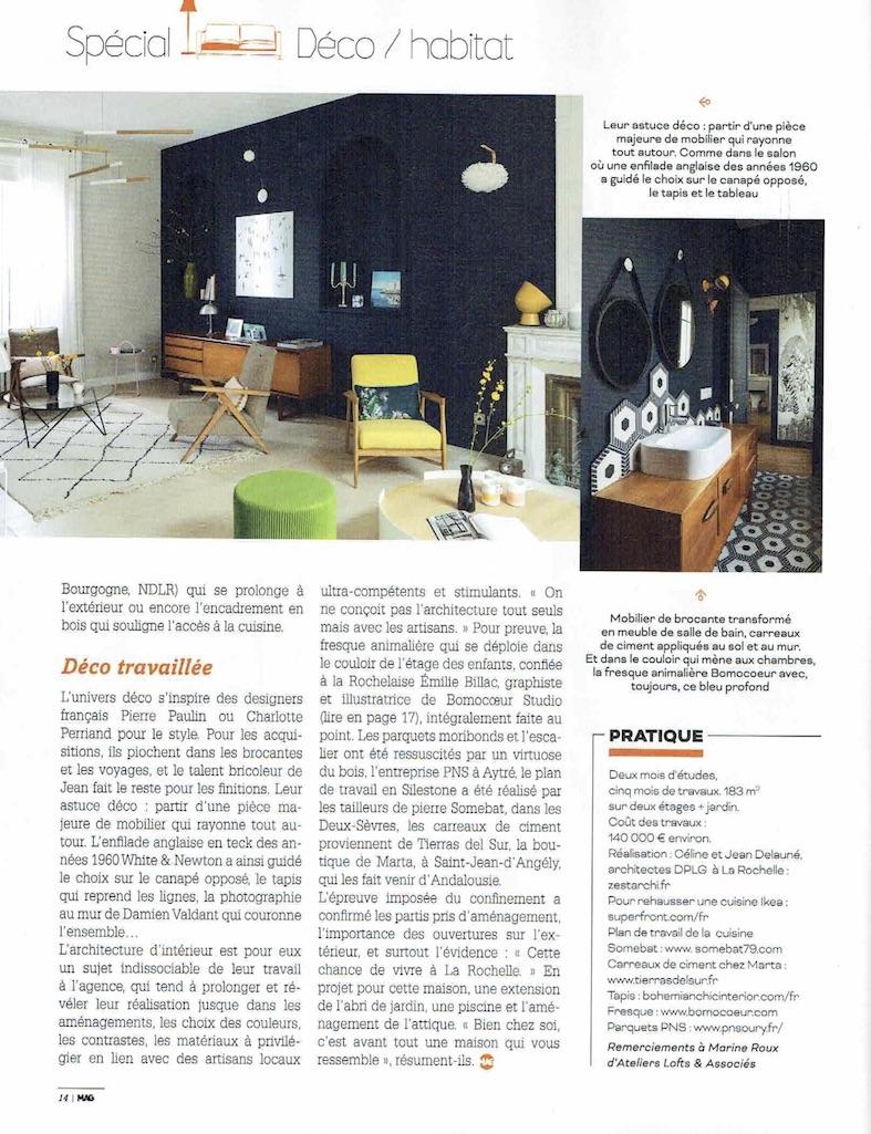 ZEST archi – Article Sud Ouest – page 4